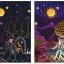 Scratch Cards - Alibaba การ์ดศิลปะขูด ชุดอาลีบาบา thumbnail 9