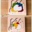 Uncle Wood - 3 layer Jigsaw Puzzle 'Duck Family' ตัวต่อจิ๊กซอว์ไม้-ครอบครัวเป็ด thumbnail 6