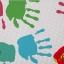Joan Miro Finger Paint Paper แผ่นกระดาษสำหรับสี 10 แผ่น thumbnail 3