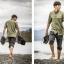 Fjallaven Abisko Vent Shirt ( แขนสั้น - แขนยาว) - Mens thumbnail 5