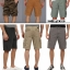 Billabong Scheme Cargo Shorts thumbnail 1