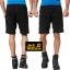 Jack Wolfskins Men's Accelerate Shorts thumbnail 1