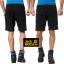 Jack Wolfskins Men's Accelerate Shorts thumbnail 1