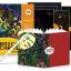 Scratch Cards - Alibaba การ์ดศิลปะขูด ชุดอาลีบาบา thumbnail 3
