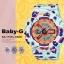 นาฬิกาผู้หญิง CASIO Baby-G รุ่น BA-110FL-3A Ladies Watch thumbnail 6