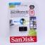 SANDISK แฟลชไดร์ฟ 2 หัว DUO USB กับ Micro USB 16GB ของแท้ ประกันศูนย์ synnex thumbnail 1