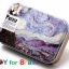 จิ๊กซอว์ แวน โกะ Jigsaw Puzzle Van Goah - The Starry Night thumbnail 1