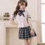 เช่าชุดนักเรียนญี่ปุ่น เกาหลี ชุดคอสเพลย์ ชุดแฟนซี ชุดนักเรียนนานาชาติ ให้เช่าราคาถูกสุดๆ 094-920-9400 , 094-920-9402 thumbnail 1