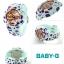 นาฬิกาผู้หญิง CASIO Baby-G รุ่น BA-110FL-3A Ladies Watch thumbnail 5