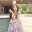 MAXI DRESS ชุดเดรสยาว พร้อมส่ง สีฟ้า เนื้อผ้าชีฟอง อย่างดี มีน้ำหนักผ้าทิ้งตัว ลายดอกไม้สีชมพูสลับสีม่วงสีสันสดใส น่ารักมากๆค่ะ งานสวยเหมือนแบบเลยค่ะ thumbnail 3