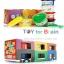 Joan Miro Finger Paint color kit - 6 colors thumbnail 2