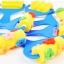 Joan Miro DIY Tool - Sponge Brush roller set of 10 thumbnail 2
