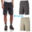 COLUMBIA COOL CREEK STRETCH SHORTS thumbnail 1