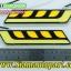 ไฟเดไลท์ ชิป COB 2 สีเป็นทั้งไฟเดไลท์ และ ไฟเลี้ยวแสงสีเหลือง thumbnail 3