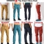 Quiksilver The Krest Chino Pant thumbnail 1