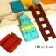 Uncle Wood - 2 layer Jigsaw Puzzle 'Fire Truck' ตัวต่อจิ๊กซอว์ไม้-รถดับเพลิง thumbnail 4