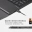 Keyboard Bluetooth มี Touch pad พร้อมเคสพับวางตั้งได้ สำหรับแท็บเล็ต 9-10 นิ้ว thumbnail 17