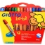 Giotto Be-Be Super Jumbo Color Pencils 12 ดินสอสีใหญ่ 12 สี thumbnail 1
