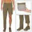 The North Face Trekker Convertible Pants- Womens thumbnail 3