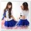 ชุดนักเรียนญี่ปุ่น สีน้ำเงิน น่ารักๆ ให้เช่าราคาถูกสุดๆ250-390บาท/ชุด 094-920-9400,094-920-9402 thumbnail 1