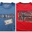 Napapijri Sallas & Saaro Short Sleeve T-Shirt thumbnail 5