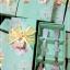 เซ็ท ช้อน-ส้อม หัวใจ (กลางด้าม) กล่องเขียววินเทจ thumbnail 2