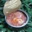 อาหารแมว รสปลาทูน่าผสมกุ้งในซอสเกรวี่ เกรดส่งออกญี่ปุ่น 85g thumbnail 2