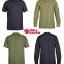 Fjallaven Abisko Vent Shirt ( แขนสั้น - แขนยาว) - Mens thumbnail 3