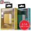 Remax Adapter 2 Port 3.1A Charger - ที่ชาร์จโทรศัพท์ 2 Port thumbnail 1