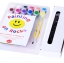 Joan Miro DIY Rock Painting Kit And Book ชุดศิลปะเพ้นท์หิน thumbnail 6