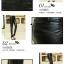 กางเกงแฟชั่น กางเกงหนัง พร้อมส่ง สีดำ หนังมันเงา มีความยืดหยุ่นได้นิดหน่อยค่ะ แบบซิบรูด ขายาวเดฟเข้ารูป สุดเท่ห์ thumbnail 3