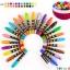 Babyroo Silky Crayon - 24 colors thumbnail 2