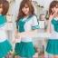 ชุดนักเรียนญี่ปุ่น – เกาหลี ชุดคอสเพลย์ ชุดแฟนซี ชุดนักเรียนนานาชาติ ให้เช่าราคาถูกสุดๆ 094-920-9400 , 094-920-9402 thumbnail 3