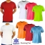 LUANVI MEN' S KNOCKOUT PLUS RUNNING TEE thumbnail 1