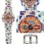 นาฬิกาผู้หญิง CASIO Baby-G รุ่น BA-110FL-3A Ladies Watch thumbnail 4
