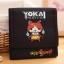 Preorder กระเป๋าสตางค์ Yokai thumbnail 1