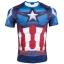 Preorder เสื้อ Captain America thumbnail 5