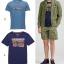 Napapijri Sallas & Saaro Short Sleeve T-Shirt thumbnail 4