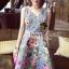 DG Style Dinner Dress by Seoul Secret thumbnail 1