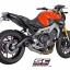 SC-Project Yamaha MT09 Conic thumbnail 1