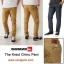 Quiksilver The Krest Chino Pant thumbnail 4