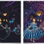 Scratch Cards - Cinderella การ์ดศิลปะขูด ชุดซินเดอเรล่า thumbnail 4