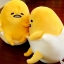 Preorder ตุ๊กตา ไข่ขี้เกียจ gudetama 2 แบบ thumbnail 1