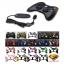 เซทจอย Xbox360PC Wireless Controller + สติกเกอร์จอย (Controller+Receiver) (Warranty 3 Month) thumbnail 1
