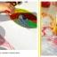 Joan Miro Children's Leaf Art ชุดทำศิลปะใบไม้ thumbnail 2