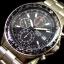 Seiko Flightmaster Pilot Slide Rule Chronograph SND253P1 thumbnail 4