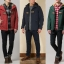 Napapijri Rainforest Full Zip Jackket thumbnail 6