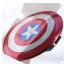 PREORDER แบตสำรอง Captain America โล่กัปตัน กัปตันอเมริกา thumbnail 1
