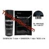 Set สุดคุ้ม Samson 1 ขวด 28gr + Samson 1 Refill 35gr (สีดำ)