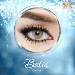 Batis Brown Sweetylens คอนแทคเลนส์ตาฝรั่ง